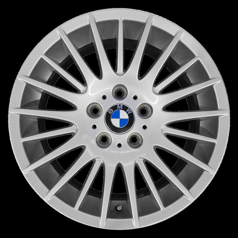 BMW Radialspeiche Styling 160 | Felgenkatalog | Alufelgen-Katalog ...