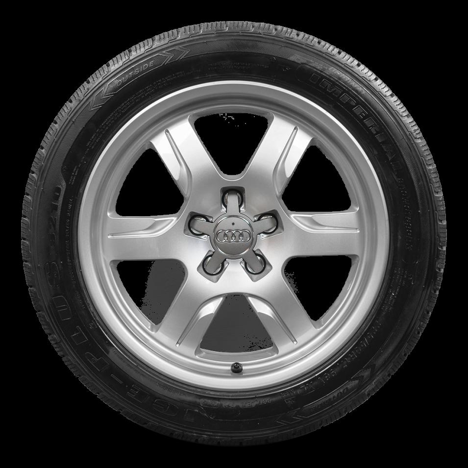 Audi 6 Speichen Design | Felgenkatalog | Alufelgen-Katalog ...
