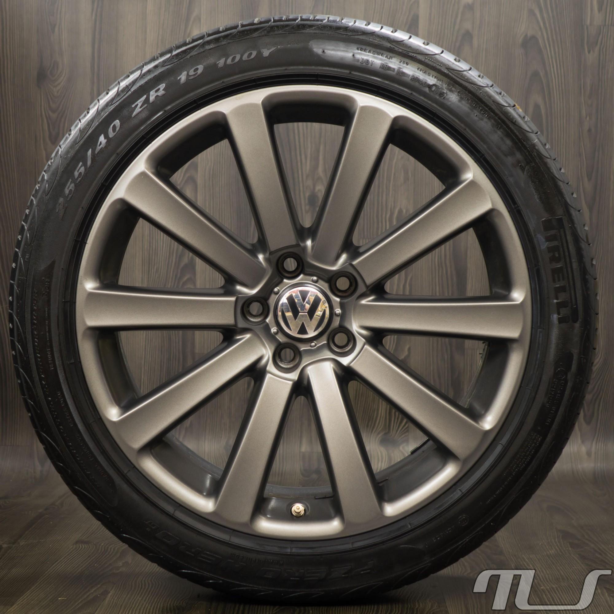 Volkswagen Omanyt | Felgenkatalog | Alufelgen-Katalog ...