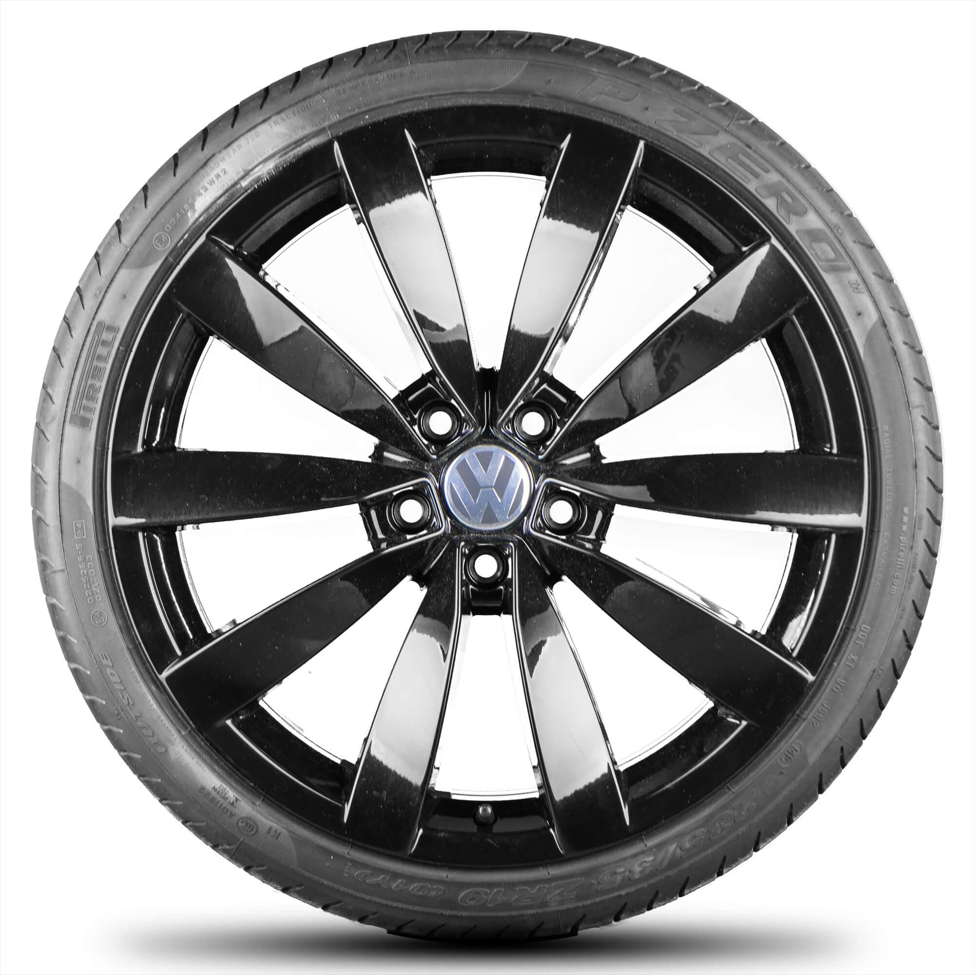 Volkswagen Phönix | Felgenkatalog | Alufelgen-Katalog ...