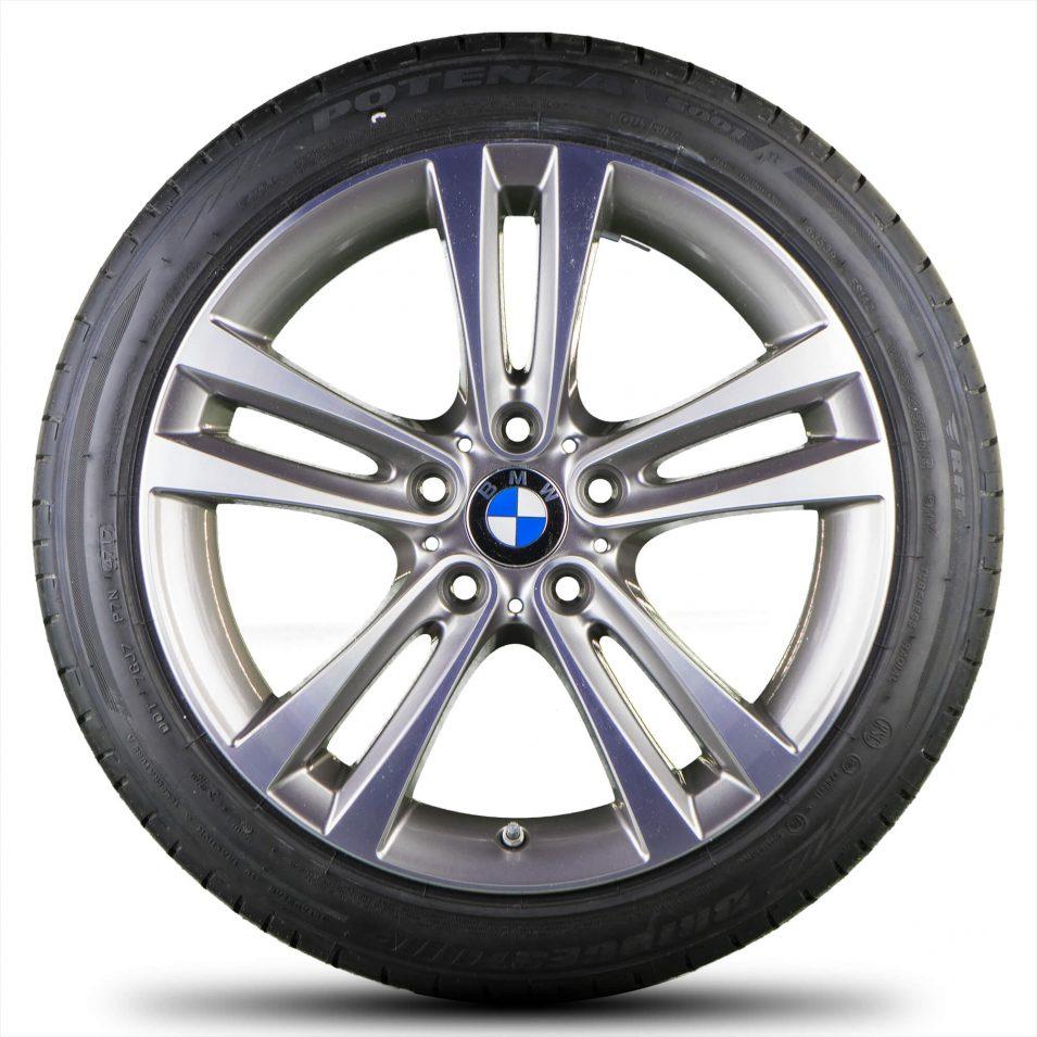 BMW 397 | Felgenkatalog | Alufelgen-Katalog | Felgenlexikon | Felgenwiki