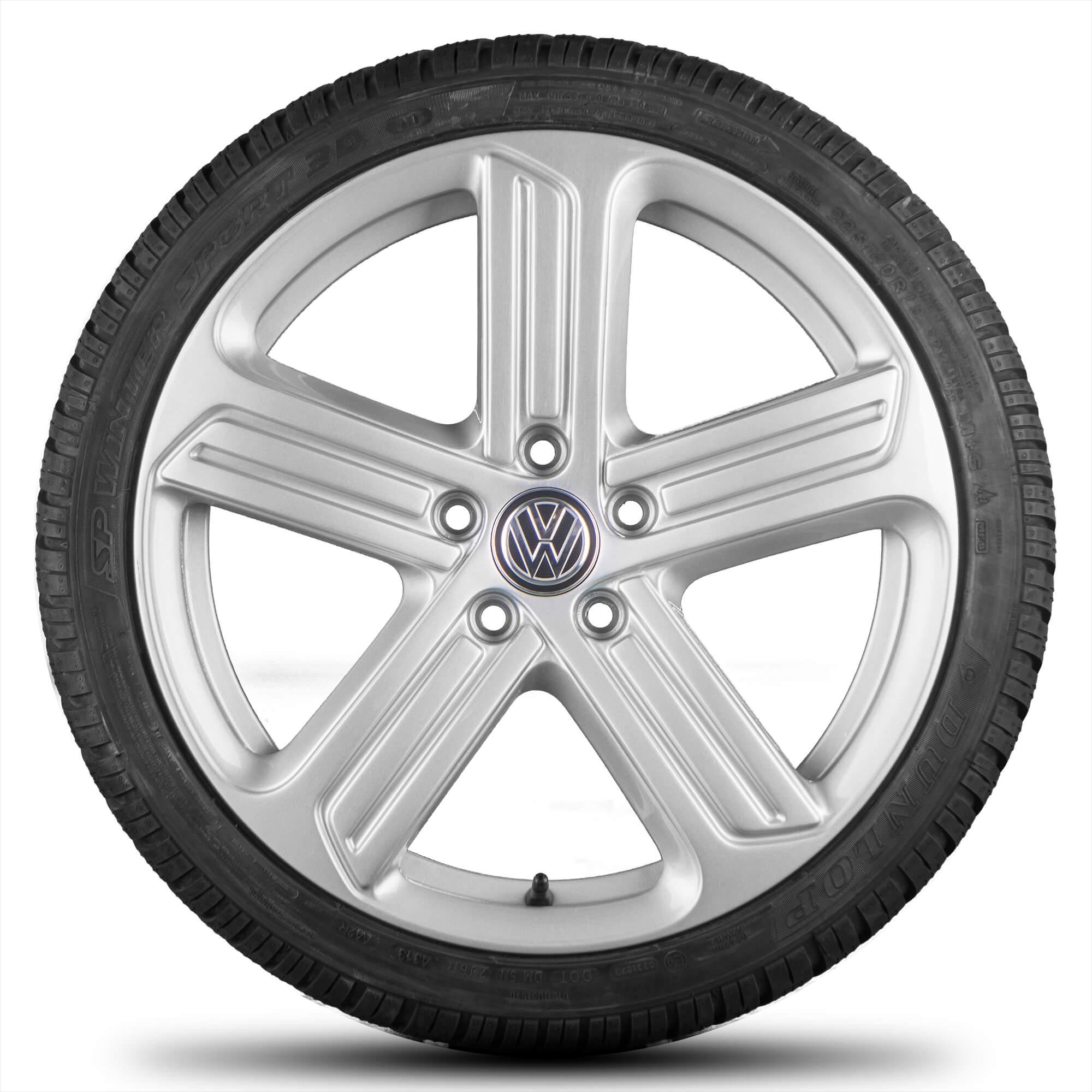 Volkswagen Linas | Felgenkatalog | Alufelgen-Katalog ...
