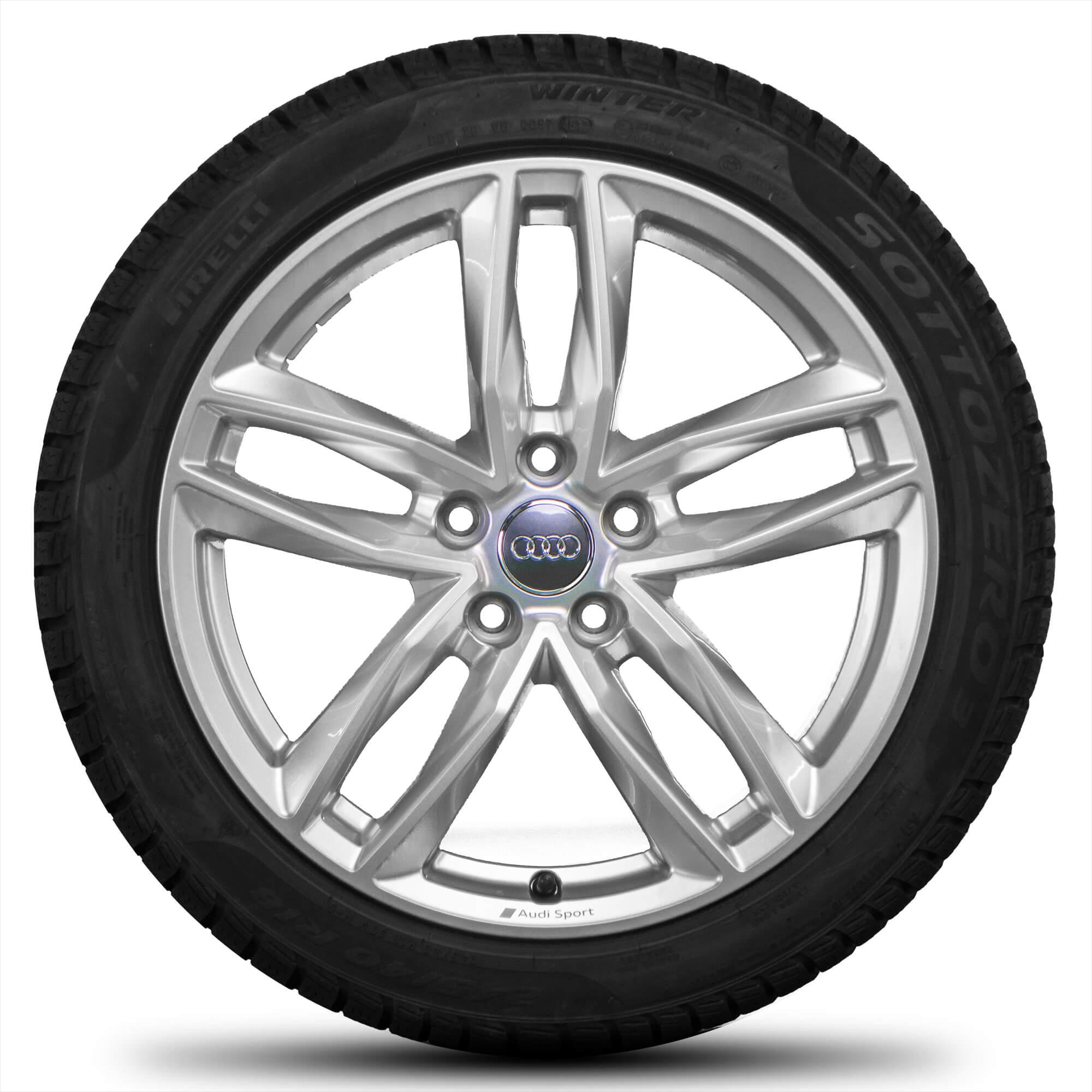 s alufelgen katalog de felge bmw 2 3er f30 f31 2013 20 Nardo RS7 Adv.1 Wheels 18966 5 doppelspeichen design audi 18 zoll felgen 2